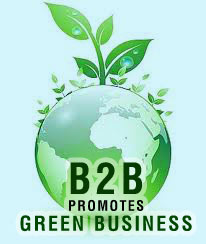B2B Promotes Green Business