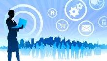 Advantages Of Internet B2B Marketing