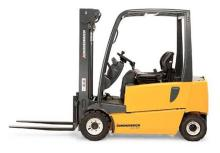 The Benefits And Drawbacks Of Using Dissimilar Kinds Of Forklifts